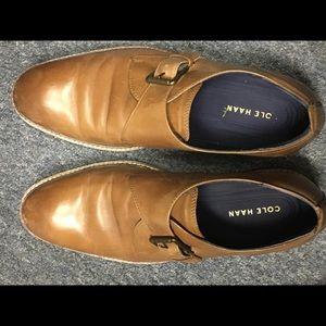 Cole Hann men's dress shoes